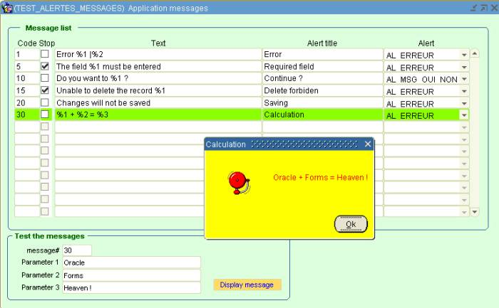 what is oracle forms and reports 10g